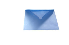 Envelope. /isolated Stock Image