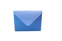 Envelope. /isolated Stock Photography
