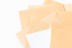 Envelope Stock Image