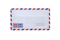 envelope de Tailândia Imagem de Stock