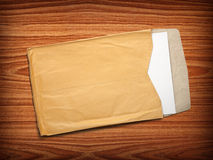 Envelope documents Royalty Free Stock Photography