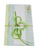 Envelope festivo japonês Imagens de Stock