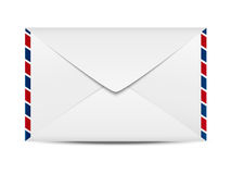 Envelope icon Stock Photo