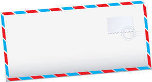 Envelope for the letter Stock Photography