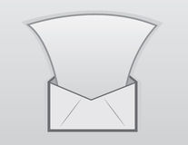 Envelope Letter Royalty Free Stock Photography