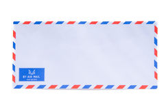 Envelope letter Royalty Free Stock Photos