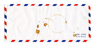 Envelope mail Royalty Free Stock Images