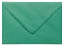 Envelope mail symbol Royalty Free Stock Images