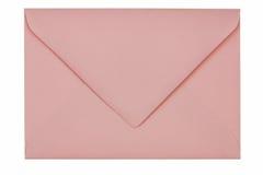 Envelope vazio Fotografia de Stock Royalty Free