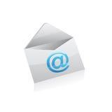 Envelope. Royalty Free Stock Photo