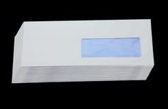 Envelopes Imagem de Stock