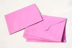 Envelopes Stock Image
