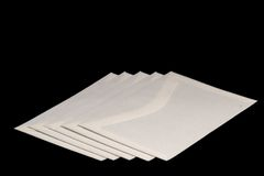 Envelopes #2 royalty free stock images