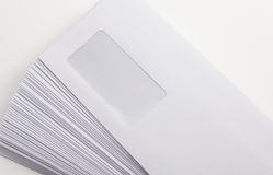 Free Envelopes Royalty Free Stock Photography - 29044547