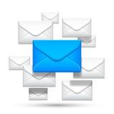 envelopes Fotos de Stock