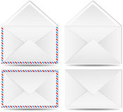 Envelopes Stock Images