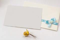 Envelopes Stock Photography