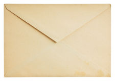 Envelopes for letters Royalty Free Stock Image