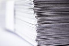 Envelopes Stock Photos