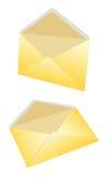 Envelopes - vector image stock photos