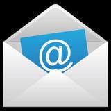 Enveloppe Photos libres de droits