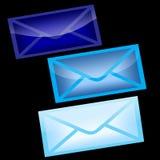 Enveloppe Image libre de droits