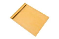 Enveloppe Photographie stock libre de droits