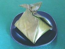 Enveloppe cuite à la vapeur photo libre de droits