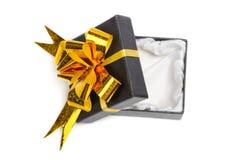 Enveloppe de cadeau images stock
