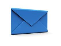 Enveloppe de courrier Image libre de droits