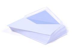 Enveloppen Stock Afbeelding