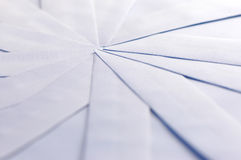 Enveloppes blanches photo stock