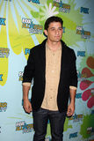 Enver Gjokaj FOX TV TCA July 09 Party Stock Photography