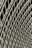 Envergure abstraite de toit Image libre de droits