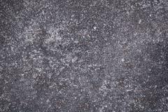 Enviranment. Asphalt abstract pattern gray Royalty Free Stock Photo