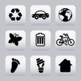 Enviromental design Royalty Free Stock Image