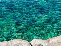 environment Вода океан стоковое изображение
