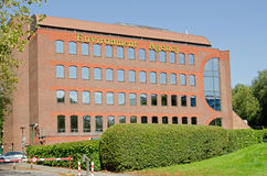 Environment Agency Headquarters, Reading, Berkshire Royalty Free Stock Images