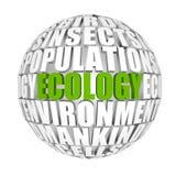 Environment around us Royalty Free Stock Image