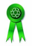 Environment award Stock Photography