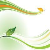 Environment background vector illustration