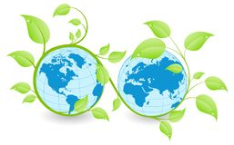 Environment concept Royalty Free Stock Image