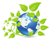 Environment concept Royalty Free Stock Photography