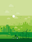 Environment Concept Vector Illustration