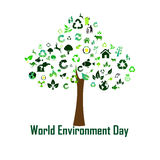 Environment day Royalty Free Stock Photography