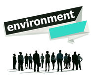 Environment Ecology Environmental Conservation Global Concept Stock Photo