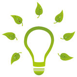 Environment Friendly Energy Stock Images