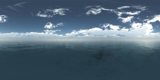 HDRI map. Environment map. HDRI map. Equirectangular projection. Spherical panorama. Abstract background Stock Photo