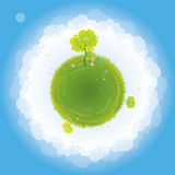 Environment on planet earth Stock Photography