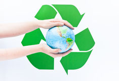 Environment protection Royalty Free Stock Photos
